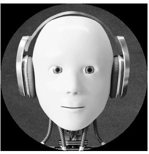 Bob  Robot